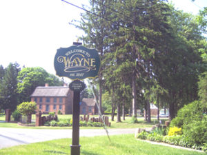 Wayne NJ Real Estate