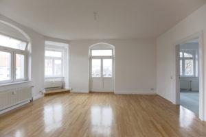 snowbird vacant home property management