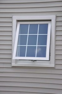 Awning window in New Jersey